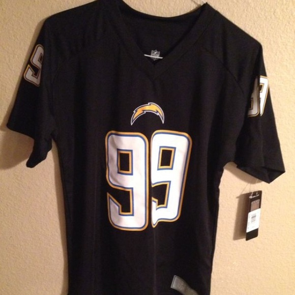 premium selection af0c3 219e1 Joey bosa chargers jersey youth S,L& XL available NWT